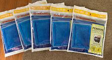 """Marineland Bio Wheel Filter Cartridge Penguin 125/150 Rite Size """"B"""" 5 Packs"""