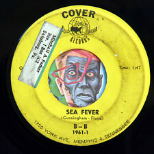 HEAR B-B 45 Ivory Marbles/Sea Fever COVER 1961 R&B garage mod tittyshaker