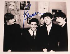 Paul Anka THE BEATLES Signed Autograph 8x10 Photo
