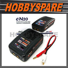 SKYRC eN20 3A RAPID QUICK BATTERY CHARGER 7.2v 8.4v 9.6v NIMH RC HPI HSP TAMIYA