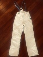 Scott Womans Ski Snowboard Snow Pants sz M New