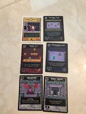 Boss Monster -  The Lost Levels Mini-Pack Promos - Rare Santa Epic Hero Bonus