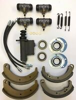 1936-1947 Dodge, Plymouth, Fargo Truck  Master Brake Overhaul Kit!