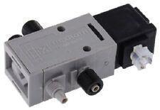 Aventics 4/2 PNEUMATIC CONTROL VALVE 1.6W 24V DC 200L/min Solenoid/Pilot