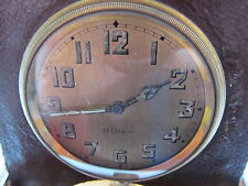 Vintage Swiss Collectable 8-Day Clocks