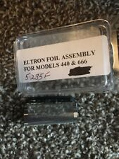 Shave Cutters Blade Replacement Eltron 440 And 666