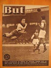But 39 du 19/11/1946-Lille sa perte-Red Star remonte-M.Sorrondo ranime Montauban