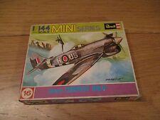Revell - Tempête De Hawker Mk.V - Kit de montage - 1: 144