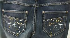 WURHL Jeans~EMBELLISHED~5~A Must Have~Drop Dead Gorgeous~HOT LOOK