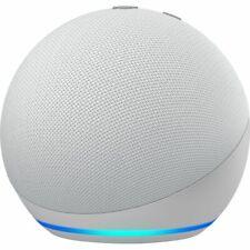 Amazon Echo Dot (4th Gen) Smart Speaker With Amazon Alexa White