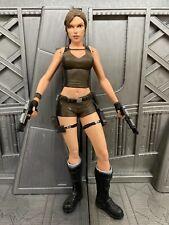 Tomb Raider Underworld Lara Croft (2008) Neca Player Select Action Figure