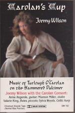"JOEMY WILSON ""CAROLAN'S CUP"" CASSETTE 1984"