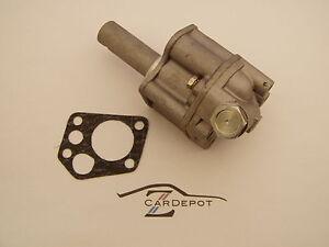 Datsun 510 240Z 260Z 280Z 280ZX 1969-83 L24 L26 L28 Engine Oil Pump NEW 060