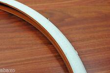 CS White Road Bike Tire 700x23c 700 x 23c 23 c