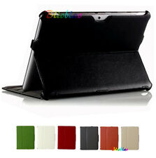 COVER PER SAMSUNG GALAXY TAB II 2 10.1 P5100 P5110 TABLET CASE STAND ECOPELLE