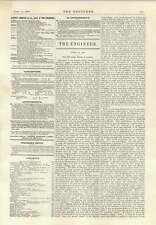 1914 Electric Supply For London Metal Or Wood Aeroplanes