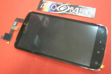 Kit DISPLAY LCD +TOUCH SCREEN PER HTC SENSATION XE G18 Z715E NUOVO VETRO VETRINO