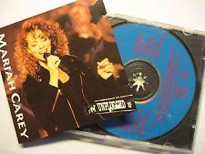 "MARIAH CAREY ""MTV UNPLUGGED EP"" - CD"