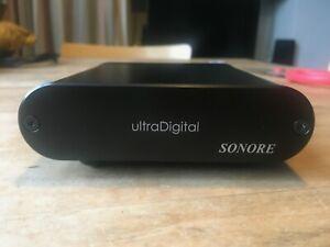 Sonore ultraDigital USB to SPDIF converter