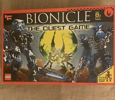 LEGO Bionicle the Quest Game