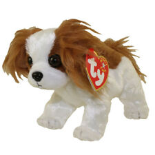 Ty Beanie Baby Regal (Dog) MINT used with tags - FREE UK P&P