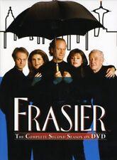 Frasier: The Complete Second Season [New DVD]