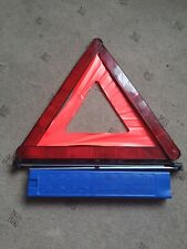 GENUINE BMW 1 2 3 4 5 6 7 X1 X3 X4 X5 Z3 Z4 Z8 MINI Warning Triangle 1095457