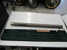 Sage XP 890-4 9' Line 8 Fly Rod With Original Tube Case New