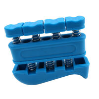 Practice Guitar Finger Exerciser Strengther Trainer for Guitar Bass Piano