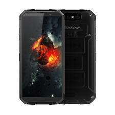 Blackview BV9500 5.7'' Android 8.1 4GB+64GB 10000mAh Dual Camera Octa Core Black