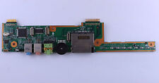 Fujitsu Siemens Amilo XA 1526 XTB70 Audio  Board  SD Card Slot XTB70 G72-0.4