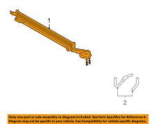 KIA OEM 08-10 Rondo 2.7L-V6-Oil Cooler Assembly 254601D300