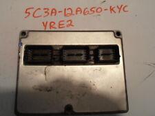 2005 Ford F350 6.0 Diesel a/t engine computer ecu ecm 5C3A-12A650-KYC YRE2