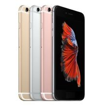 Original Unlocked Apple iPhone 6s 32GB Gold/Silver/Gray/Rose Gold Mobile Phone