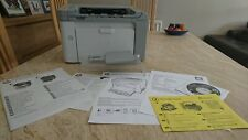 HP LaserJet Pro P1566 A4 Mono Laser Printer (CE663A)
