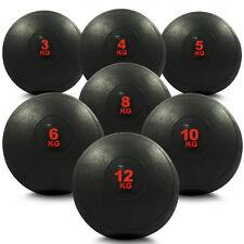 5KG & 10KG CROSSFIT SLAM DEAD BALLS SET MEDICINE BALLS