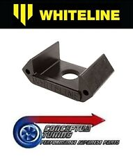 Whiteline Positive Shift Kit Bush Bushing - Fits Toyota ZN6 GT86 4U-GSE