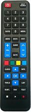 Combined LG and Samsung LCD/LED/Plasma TV Ready-to-Use Universal Remote Control