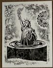 Shepard Fairey Obey Giant STATUE OF LIBERTY Screen Print Art On Paper