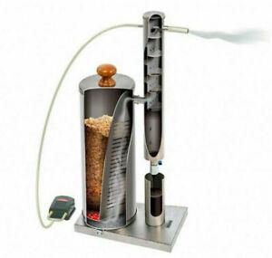 10 Liter Smoke Generator Cold Smoking Smoke Gun for BBQ Smokehouse + Air Pump