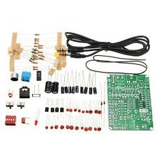 FM Stereo Transmitter Module MP3 Recorder DIY Radio Station Kit