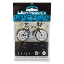 Lightweight Safety Limited LW4W For Wheels Reflector Lw Safety Wheels 86pc