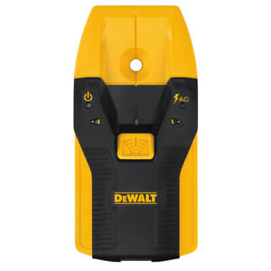 DeWalt 6.3 in. L x 4.2 in. W Stud Finder 3/4 in. 1 pc. DW0100