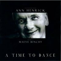 A Time to Dance by Binchy, Maeve Hardback Book The Fast Free Shipping