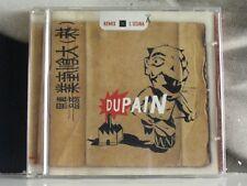 DUPAIN - L'USINA REMIX CD LIKE NEW NEW Feat. ZIMPALA TROUBLEMAKERS USINA