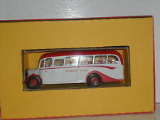 Corgi Bedford Ob Coach Howard's Tours Ref: D949/23