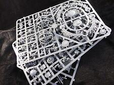 Empire Celestial Hurricanum / Luminark of Hysh on Plastic Frame