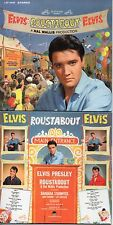 CD Elvis PRESLEY Roustabout (1964) - Mini LP REPLICA - 11-track CARD SLEEVE