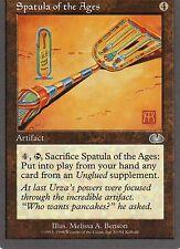 MTG Magic - Unglued - Spatula of the Ages - Unco VO