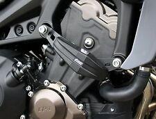 GSG STREETLINE Yamaha MT-09 RN43 2017- Sturzpads Crashpads MT 09 Rahmen moto